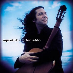 "Flamenco guitarist Tomatito Latin Grammy winning album ""Aguadulce"""