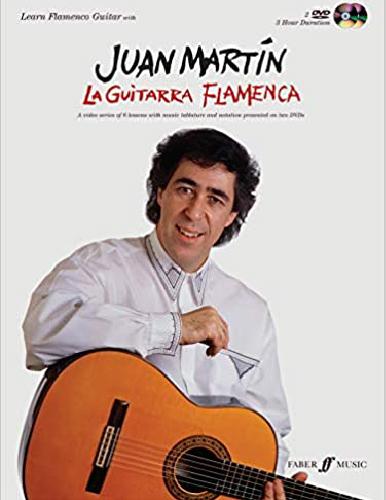 Juan Martin La Guitarra Flamenca cover