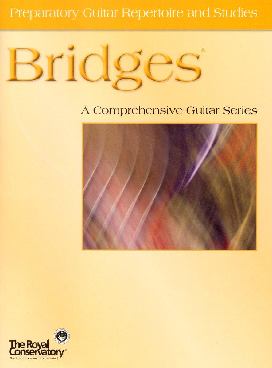 Bridges Preparatory Guitar Studies